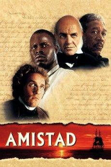 Amistad 1997 Poster