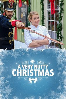 A Very Nutty Christmas 2018 Poster