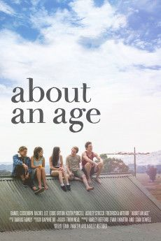 About an Age 2018 Poster