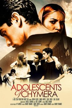 Adolescents of Chymera 2021 Poster