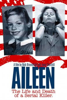 Aileen: Life and Death of a Serial Killer 2003 Poster