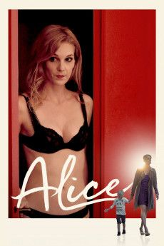 Alice 2019 Poster