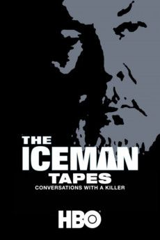 America Undercover The Iceman Tapes: Conversations with a Killer 1992 Poster
