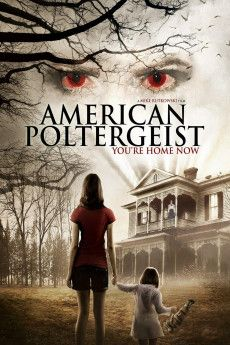 American Poltergeist 2015 Poster
