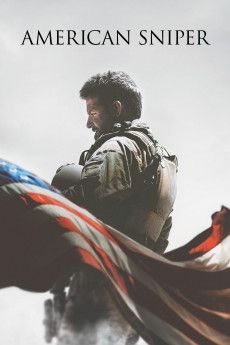 American Sniper 2014 Poster