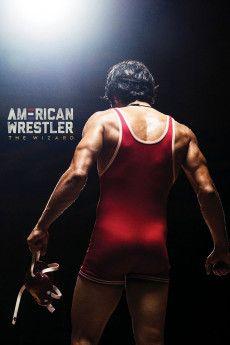 American Wrestler: The Wizard 2016 Poster