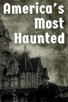 America's Most Haunted 2013 Poster