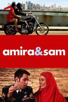 Amira & Sam 2014 Poster