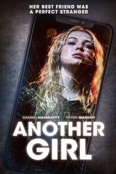 Another Girl 2021 Poster