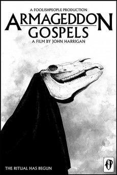 Armageddon Gospels 2019 Poster