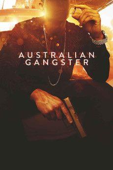 Australian Gangster 2021 Poster