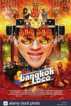 Bangkok Loco 2004 Poster