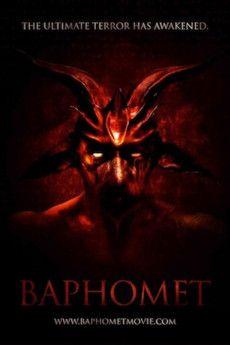 Baphomet 2021 Poster