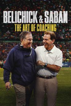 Belichick & Saban: The Art of Coaching 2019 Poster
