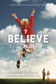 Believe 2013 Poster