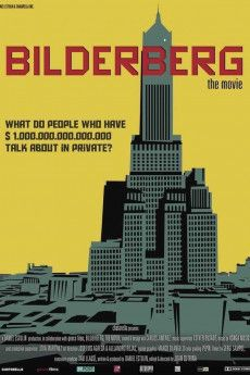 Bilderberg: The Movie 2014 Poster