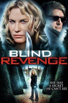 Blind Revenge 2009 Poster
