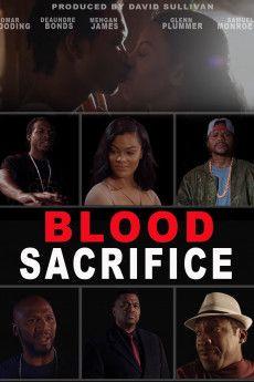 Blood Sacrifice 0 Poster