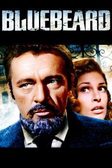 Bluebeard 1972 Poster