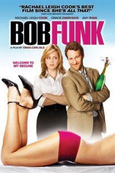 Bob Funk 2009 Poster
