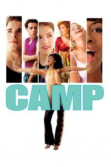Camp 2003 Poster