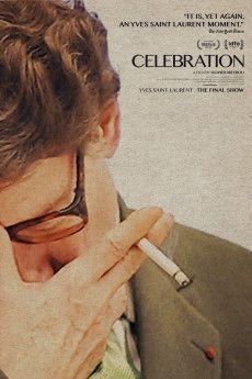 Celebration 2007 Poster