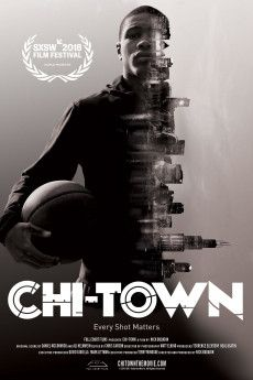 Chi-Town 2018 Poster