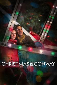Christmas in Conway 2013 Poster