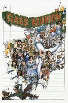 Class Reunion 1982 Poster