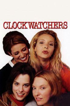 Clockwatchers 1997 Poster