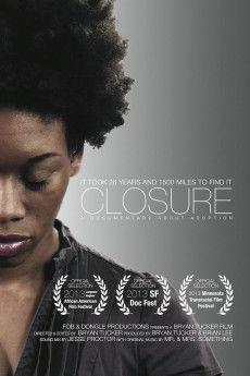 Closure 2013 Poster