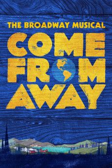 Come from Away 2017 Poster