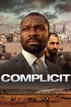 Complicit 2013 Poster
