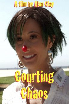 Courting Chaos 2014 Poster