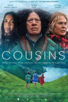 Cousins 2021 Poster