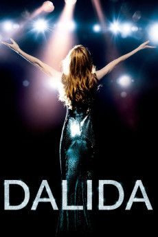 Dalida 2016 Poster