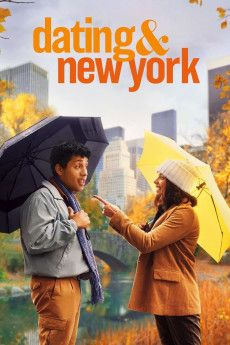 Dating & New York 2021 Poster