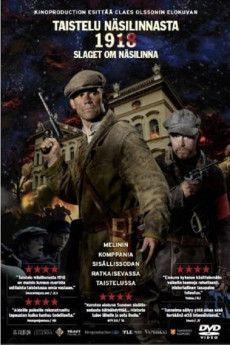 Dead or Alive 1918 2012 Poster