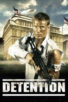 Detention 2003 Poster