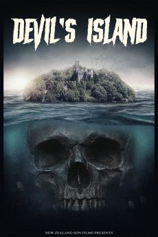 Devil's Island 2021 Poster