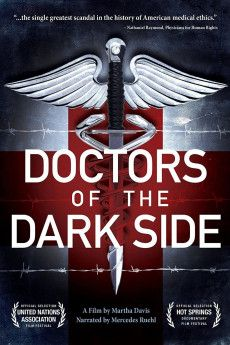 Doctors of the Dark Side 2011 Poster