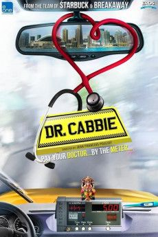 Dr. Cabbie 2014 Poster