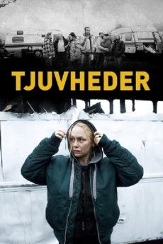 Drifters 2015 Poster