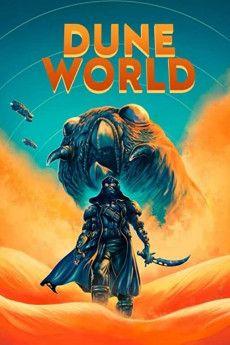 Dune World 2021 Poster