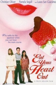 Eat Your Heart Out 1997 Poster