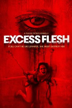 Excess Flesh 2015 Poster