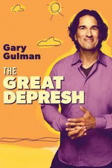 Gary Gulman: The Great Depresh 2019 Poster