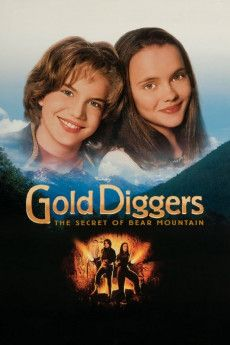 Gold Diggers: The Secret of Bear Mountain 1995 Poster