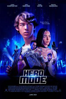 Hero Mode 2021 Poster