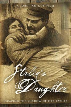 History Stalins Tochter 2015 Poster